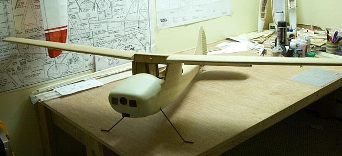 Cessna L19 Bird Dog - RCU Forums