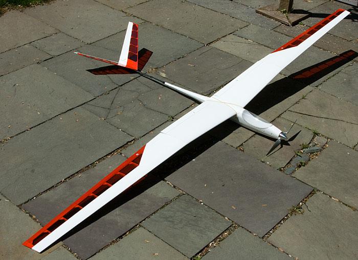 Sailplane Wing Design Round Ii Rcu Forums